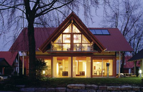 HOPPE Einbruchschutz Haus